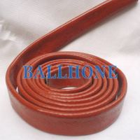 HIGH TEMPERATURE RESISTANT FIRE SLEEVE