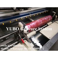 Printing Cylinder Ink cleaner for rotogravure printing