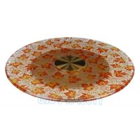 CounterArt Susan Lazy Susan Serving Plate