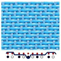 Polyester forming fabric thumbnail image