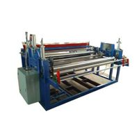 EPE FOAM SHEET CUTTING/SPLITTING MACHINE