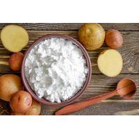 Potato Starch and Potato Flour, Native Potato Starch