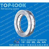 TOP-LOCK  locking washers