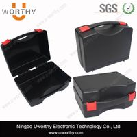 PP Plastic Watertight Suitcase
