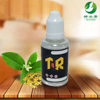 osmanthus fragrans E-liuqid is the most popular E-liquid flavor
