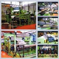Low Voltage Coil Winding Machine