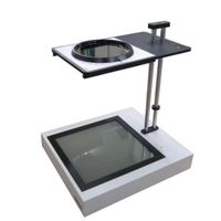 Large type Polariscope for big sample testing Polarimeter lab testing equipment