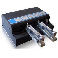 NFS-002 double head electric book stapler machine