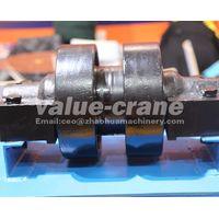 FUWA QUY80B 100A 130A bottom roller-Crawler Crane bottom roller