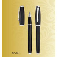Pen supplier dubai Logo pen engraved &silk screen pen
