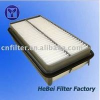 Auto Engine Part Air Filter (TOYOTA Engine Part)