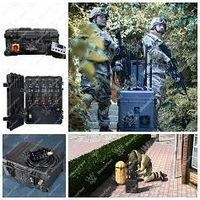 DDS Jammers/EOD Jammers/Portable Bomb Jammer thumbnail image