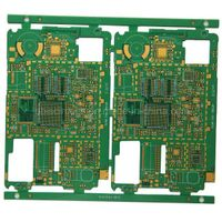 Lead Free HASL&ENIG Multilayer PCB