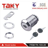 TAKY best quality zinc alloy 103-20 cam lock
