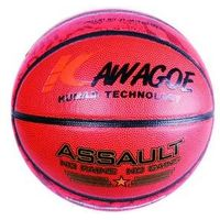 Laminated Official Match Pu/pvc Basketball