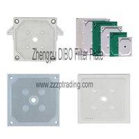 Filter plate filter press Zhengpu DIBO Filter Plates