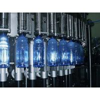 Carbonated Soft Drinks Filling Machine thumbnail image