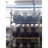 DOOSAN Idler for excavator and bulldozer