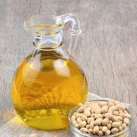 Crude Soybean Oil thumbnail image