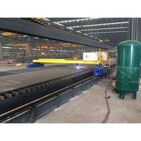Gantry plasma cutting machine thumbnail image