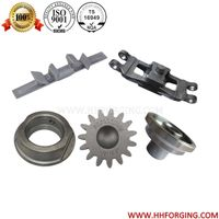 OEM High Quality Forged Trailer/Truck/Excavator Parts