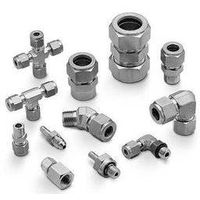Pressfitting Adaptors