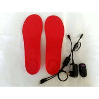High Quality Fashion Electric Heated Shoes Insole
