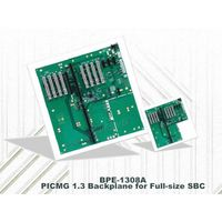 BPE-1308AC2: 13-slot PICMG 1.3 SHB Backplane for Full-size SBC