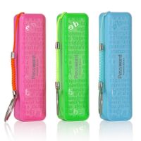 Mosaic Pattern Power Bank 1500mAh/2000mAh/2600mAh
