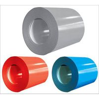 PPGI or Color  Coated Steel Coils thumbnail image