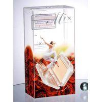 Cosmetic pakaging box