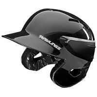 Rawlings S100 Safety Baseball Batting Helmet
