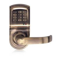 Keypad Lock