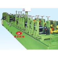 Tube mill Pipe machinery Round pipe machine Square pipe machine