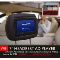 SEPINE Wifi update network taxi advertising player thumbnail image