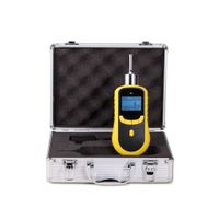 Portable pump suction gas detector RH-2000