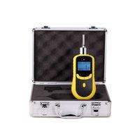 Portable pump suction gas detector RH-2000