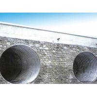 Anticorrosive Corrugated Steel Pipe thumbnail image