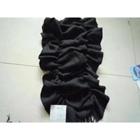 adult acrylic scarf