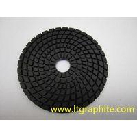 High-Purity Fine-Grain Graphite Mold for Diamond Blades of Polisher thumbnail image