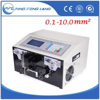 PFL-03EN Auomatic Electric Wire Stripping & Cutting Machine thumbnail image