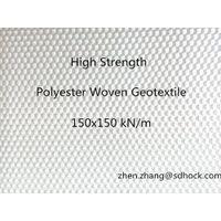 HockTex PP or PET woven geotextile