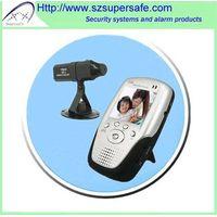 Wireless Baby Monitor Camera thumbnail image