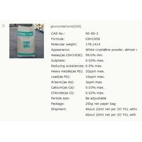glucono delta lactone