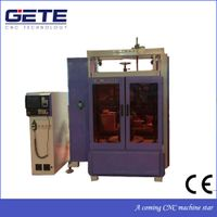 Stone engraving machine with three-dimensional 4 axis GT-1015 thumbnail image