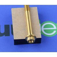 Titanium flange,titanium reducers,titanium housings,titanium drilling tube,tianium alloy transducers thumbnail image