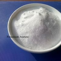 potassium acetate food grade factory thumbnail image