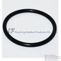 ktw approved black as568 epdm o ring for equipment