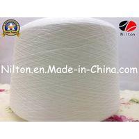 Top Quality combed cotton yarn / knitting yarn
