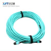 PM Panda MPO/MTP patch cable fiber optic Singlemode/multimode SC/LC/FC connector